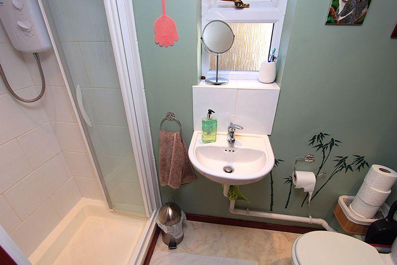 GF En-Suite Shower Room