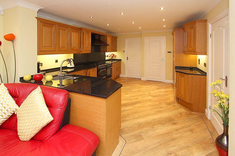 Kitchen Area (alternative view)