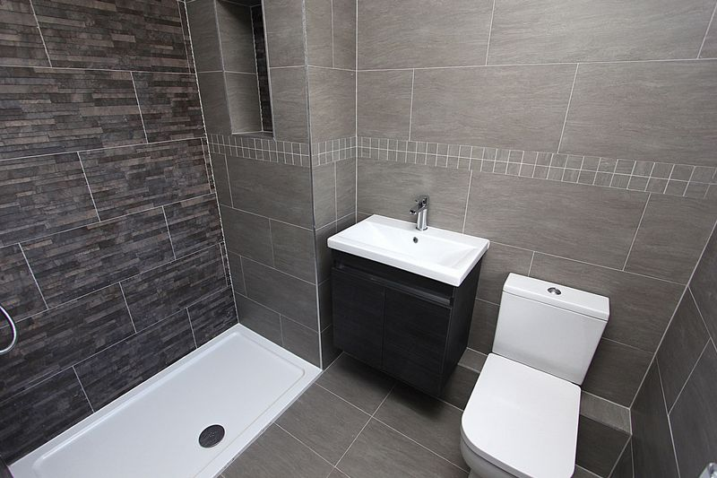 En-Suite Shower Room (indicative photo of plot 3)