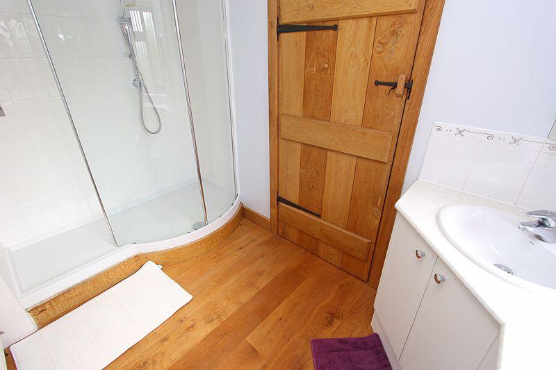 Bed 2 En-Suite Shower Room