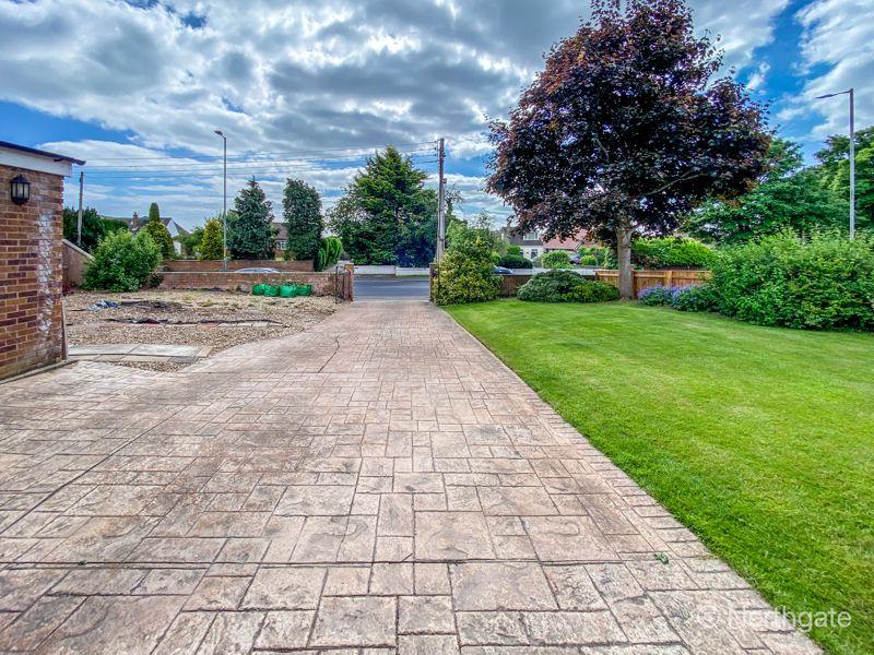 Grange View Wolviston