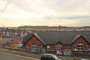 Aberystwyth Crescent