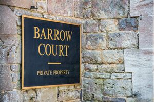 Barrow Court Barrow Gurney