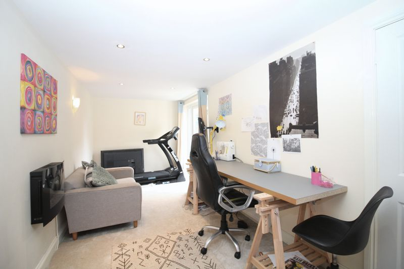 Playroom/Home Office