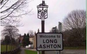 Long Ashton Road Long Ashton