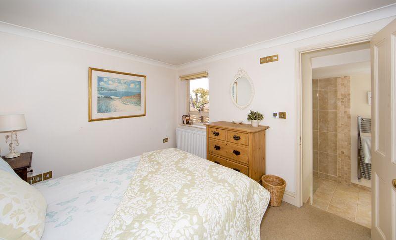 Ground Floor Bedroom Five