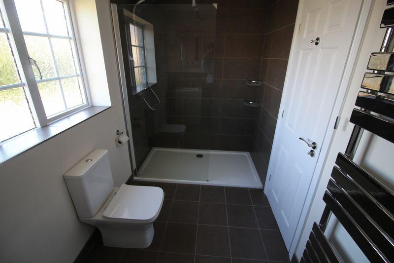En - Suite Shower Room