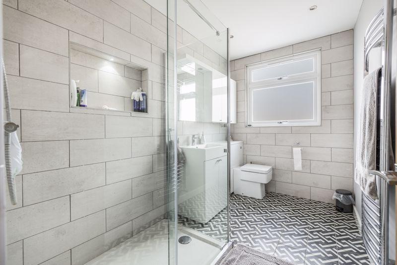 En- Suite Shower Room