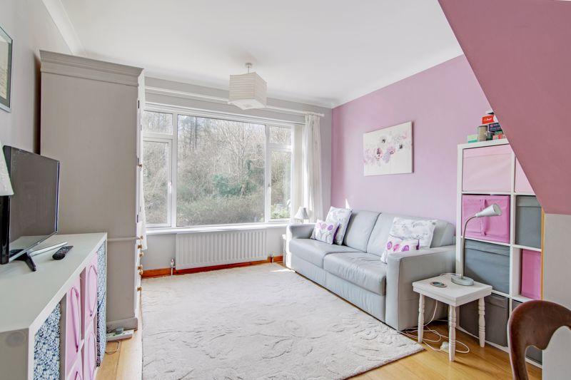 Reception / Bedroom