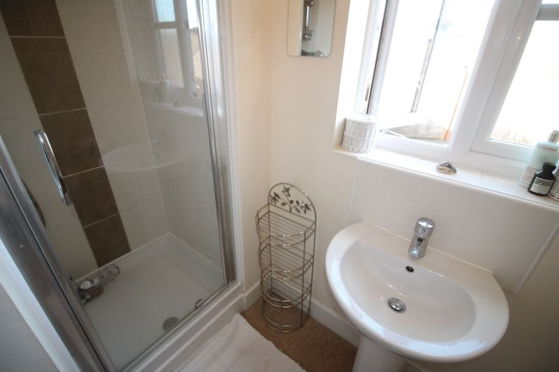 En- Suite Shower Room