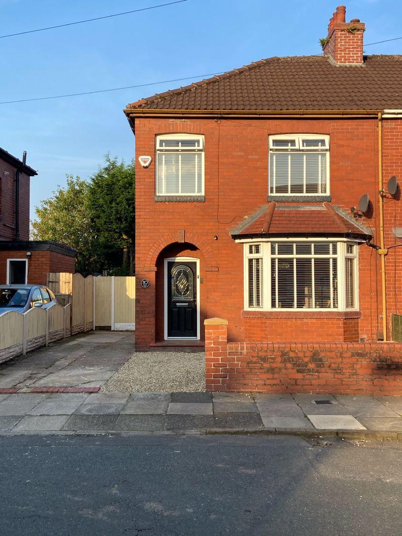 Baytree Lane Middleton
