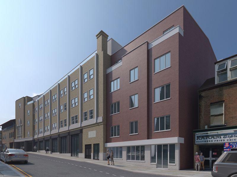 Gordon Street