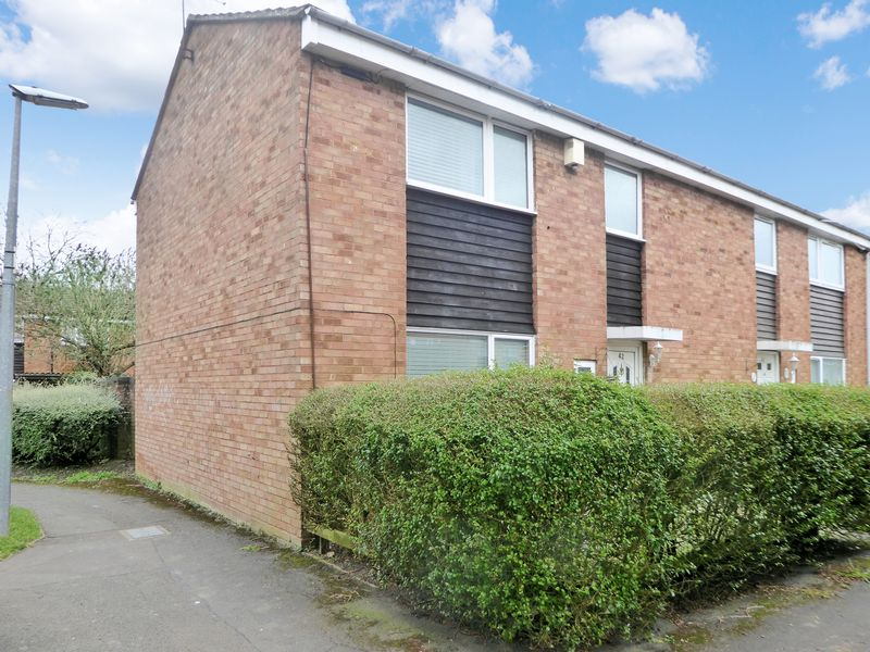Brentwood Close Houghton Regis