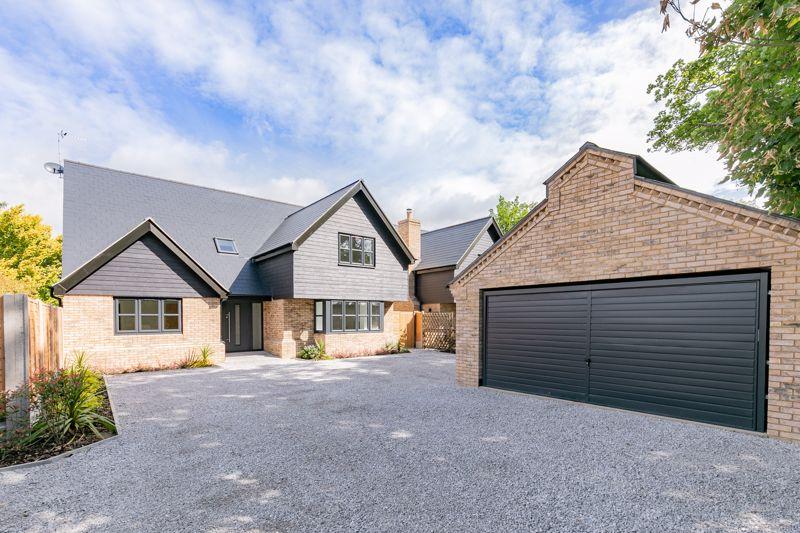 Bedford Road Houghton Regis