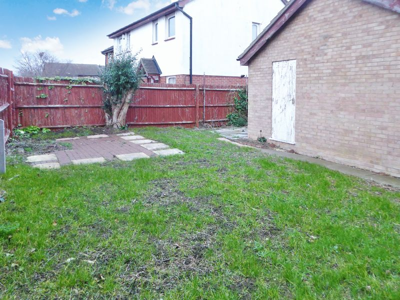 Bridgeman Drive Houghton Regis