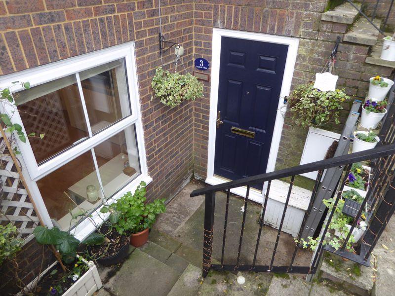 Icknield Villas Icknield Street