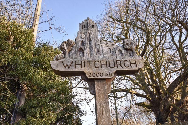 High Street Whitchurch