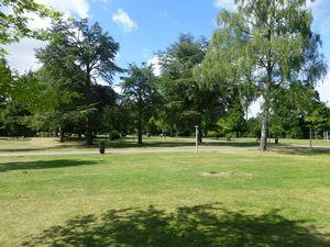 The Parklands