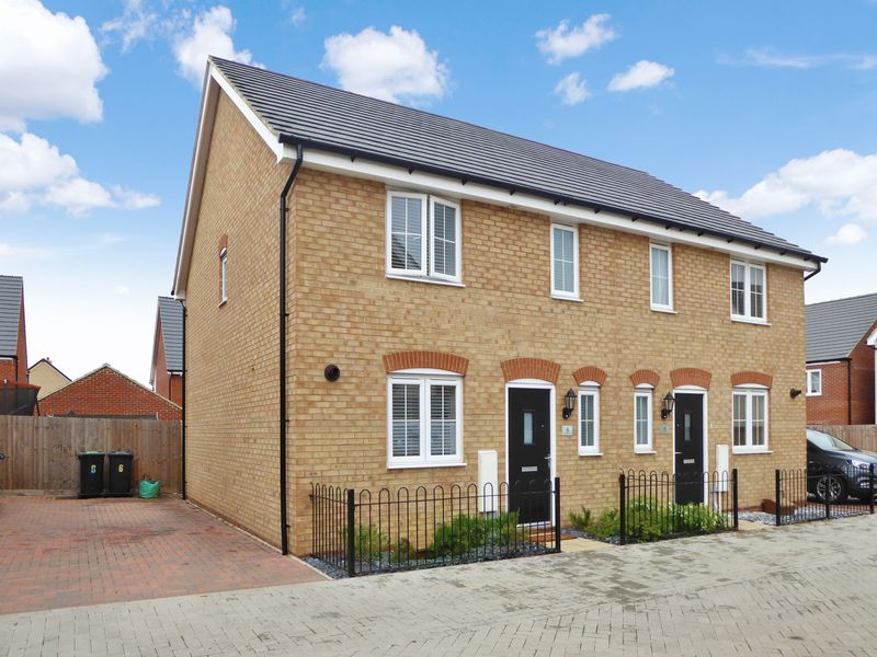 Cavell Mews Flitwick
