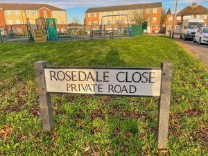 Rosedale Close