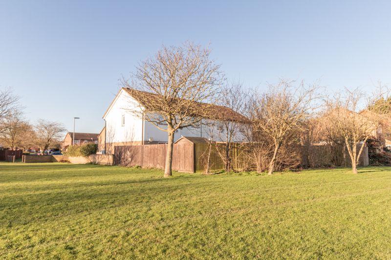 Constable Close Houghton Regis