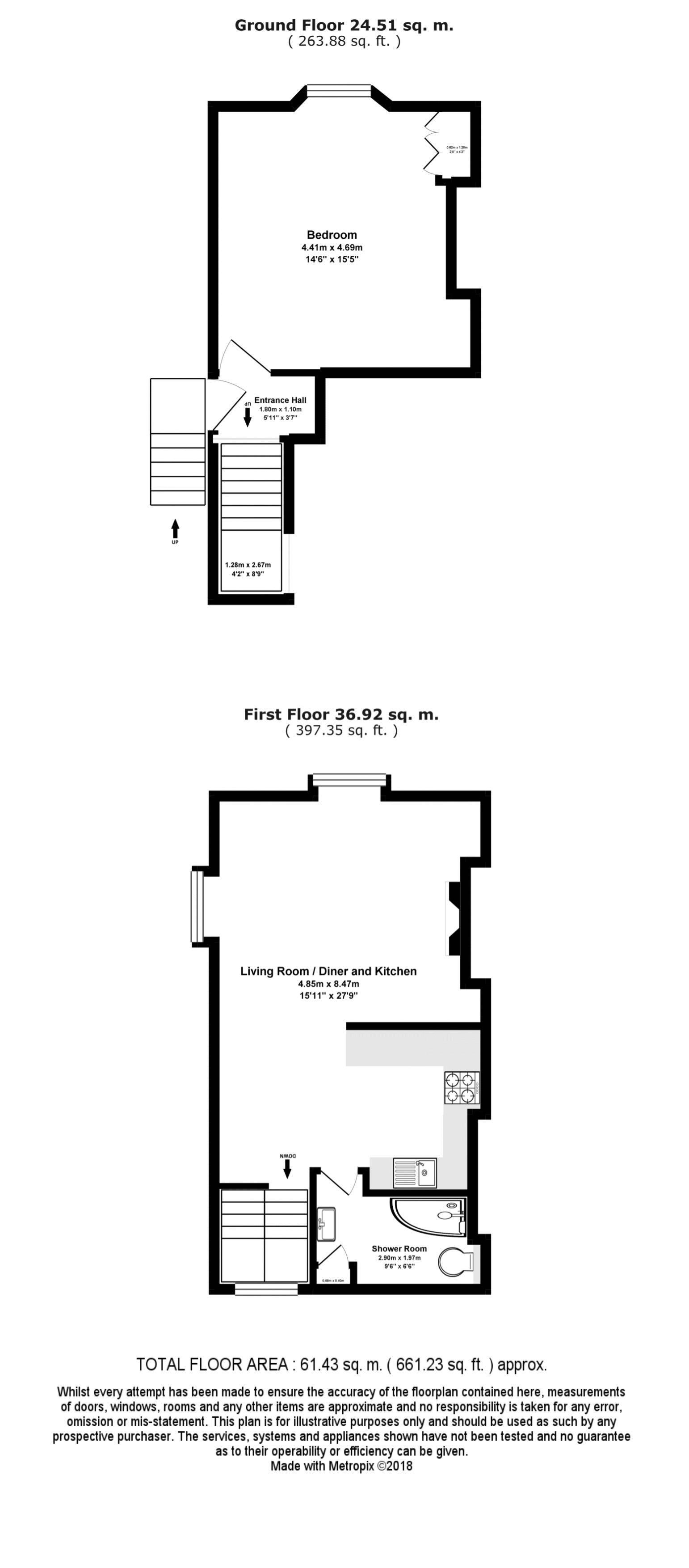 1 Wellington Terrace