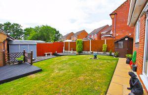 Bowness Grove Coppice Farm Estate