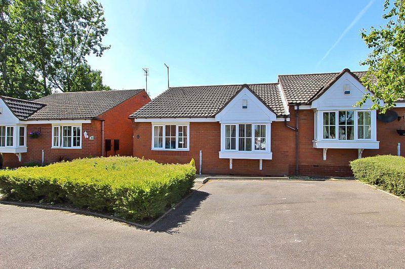 Ambleside Grove Coppice Farm Estate