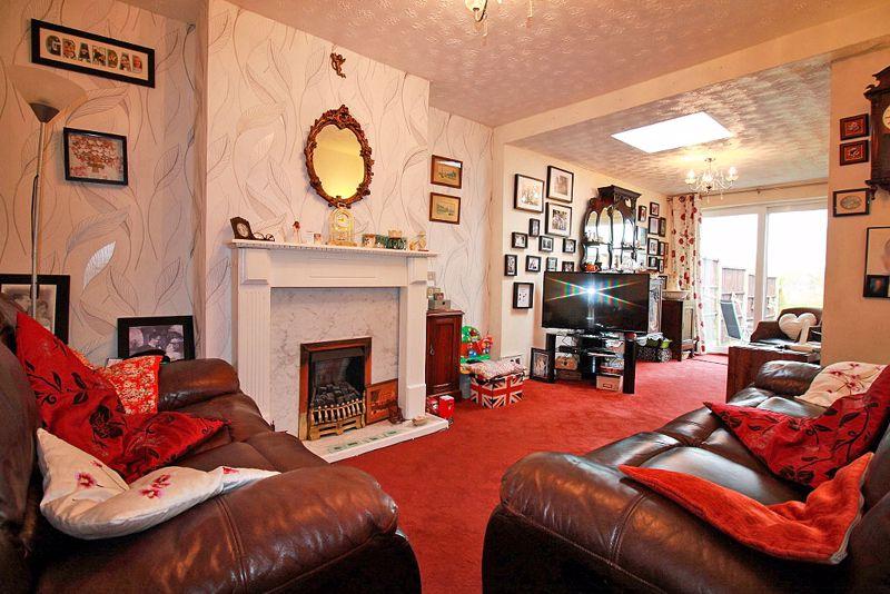 Sundour Crescent Wednesfield
