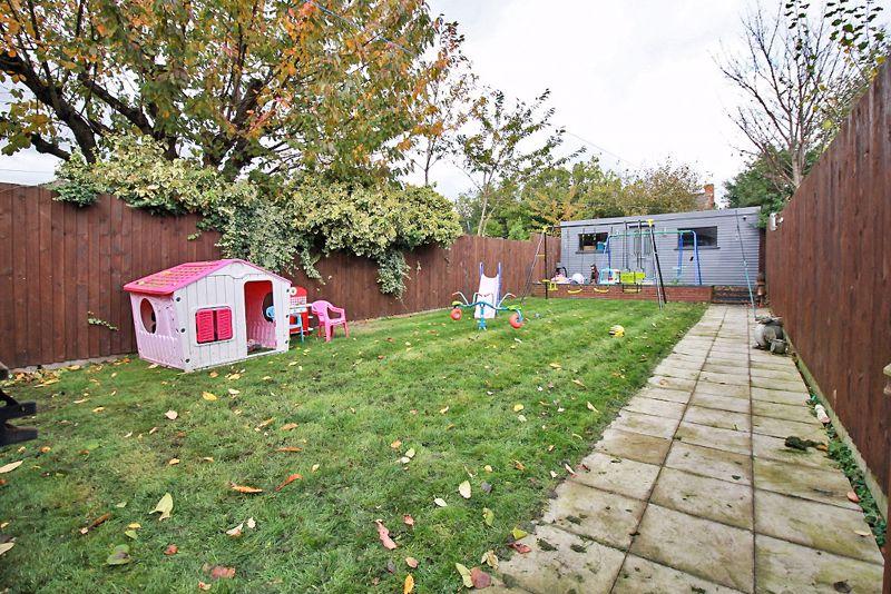 Stubby Lane Wednesfield