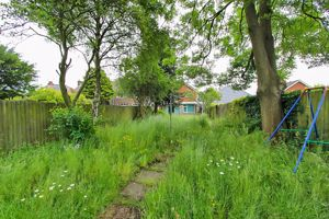Bloxwich Road North Short Heath