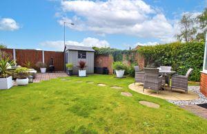 Wrekin Grove Coppice Farm Estate