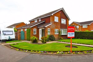Withywood Close Sneyd Park