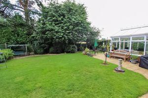 Appleby Gardens Essington