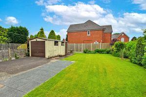 Broad Lane South Wednesfield