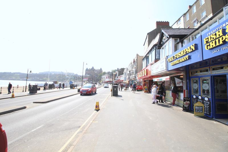 Foreshore Road