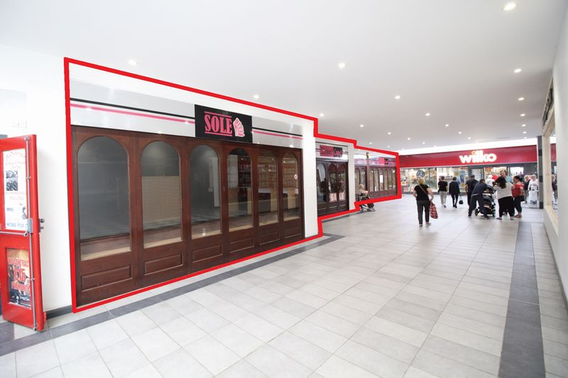 Balmoral Centre