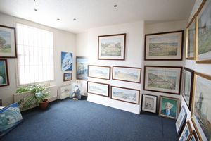 34 North Marine Road 34 North Marine Road, Town