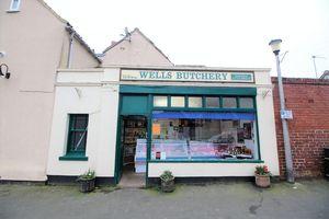 Bridlington Street Hunmanby