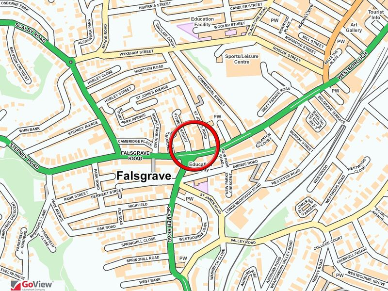 Falsgrave Road