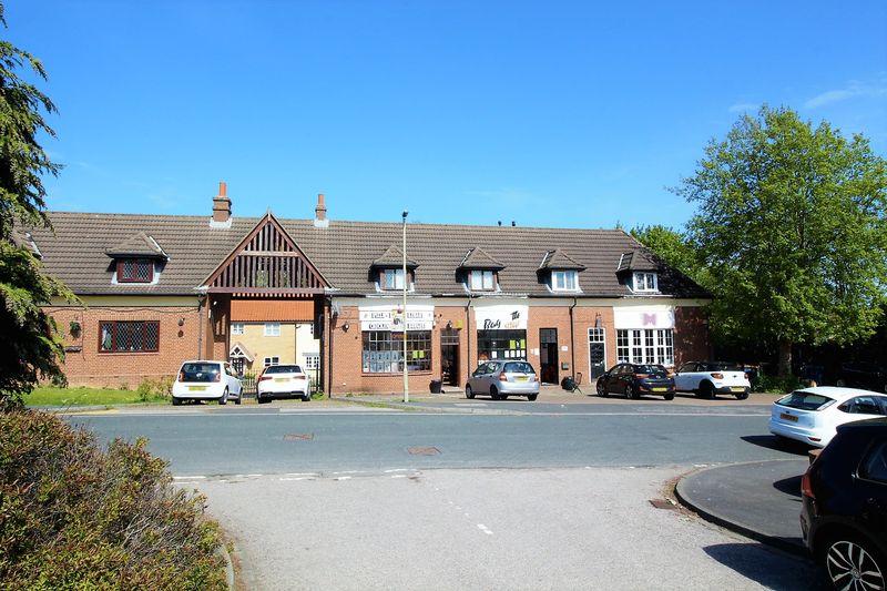 Hovingham Drive