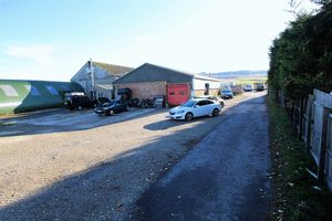 Five Acres Garages East Heslerton