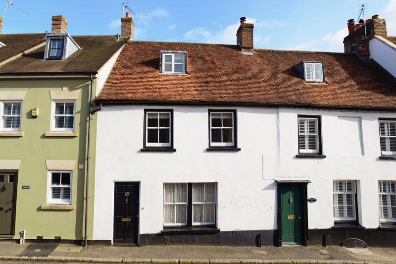 Whitecliff Mill Street