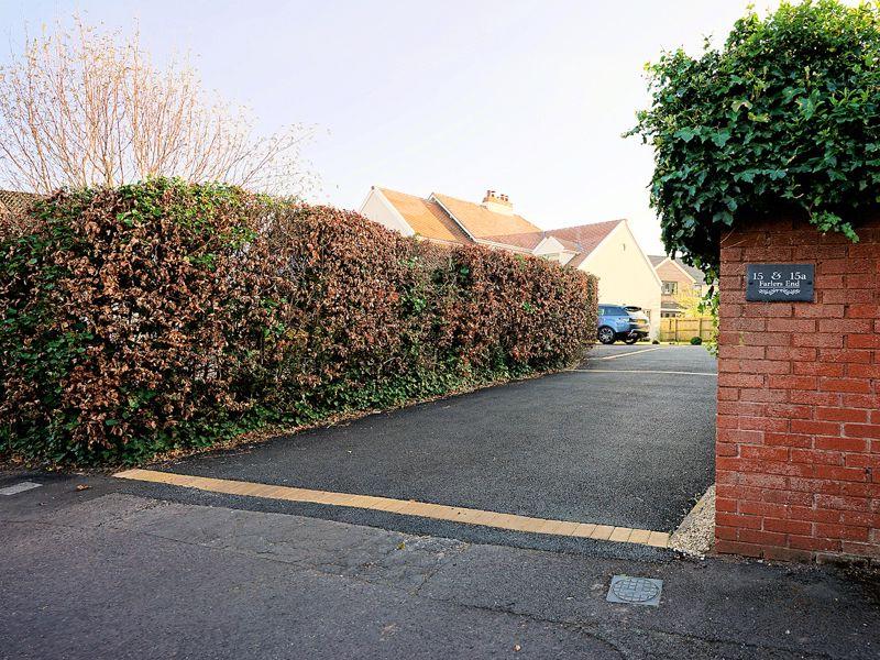 Farlers End