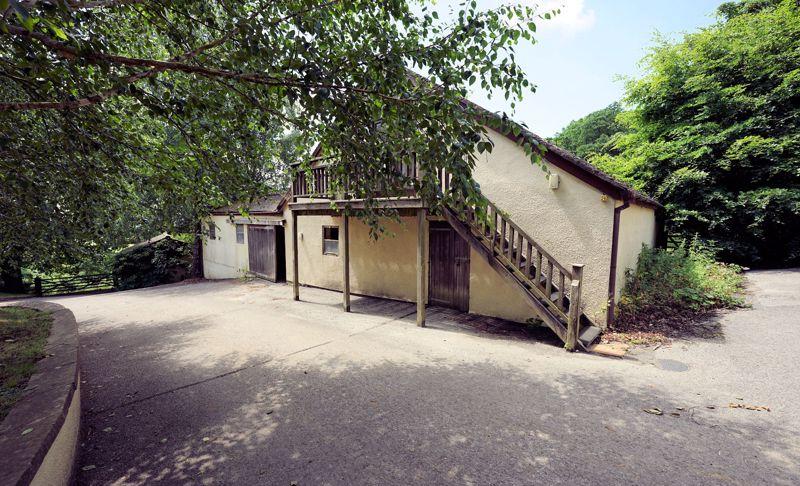 Cadbury Camp Lane