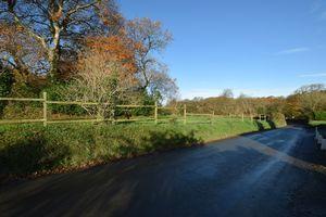 Petherwin Gate