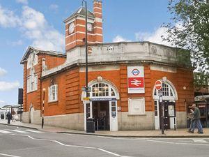 Wolseley Road