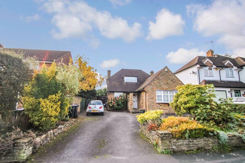 Ashcroft Drive Denham