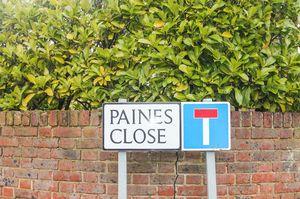 Paines Close