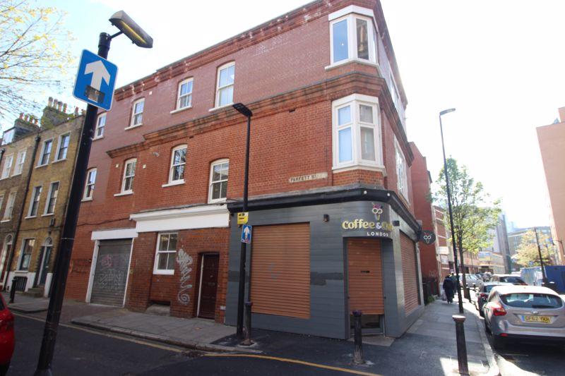 Fieldgate Street